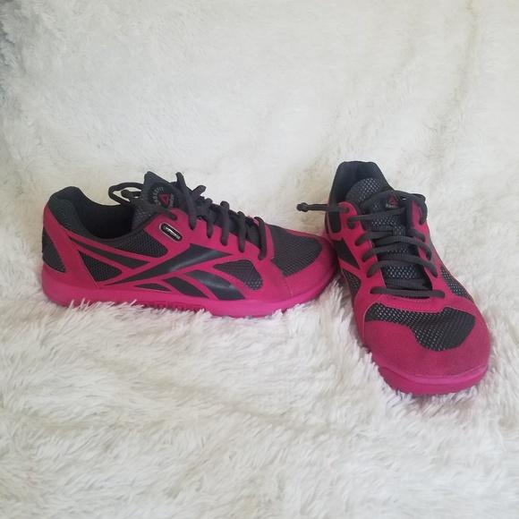 9e187af33ef8 Reebok Shoes - Reebok Crossfit Nano Uform